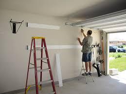 Garage Door Maintenance League City