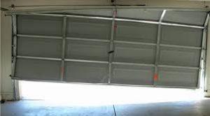 Garage Door Tracks Repair League City